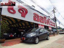 2011 Mazda 2 (ปี 09-14) Elegance 1.5 AT Sedan