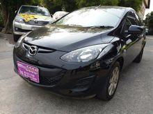 2013 Mazda 2 (ปี 09-14) Elegance 1.5 MT Sedan