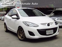 2014 Mazda 2 (ปี 09-14) Elegance 1.5 MT Sedan