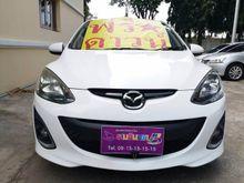 2015 Mazda 2 (ปี 09-14) Elegance 1.5 AT Sedan