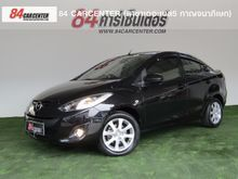 2012 Mazda 2 (ปี 09-14) Elegance 1.5 AT Sedan
