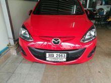 2011 Mazda 2 (ปี 09-14) Groove 1.5 MT Sedan