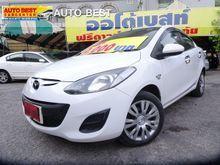 2011 Mazda 2 (ปี 09-14) Groove 1.5 AT Sedan