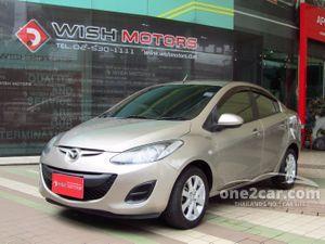 2011 Mazda 2 1.5 (ปี 09-14) Groove Sedan AT
