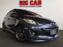 2011 Mazda 2 (ปี 09-14) Spirit 1.5 AT Hatchback