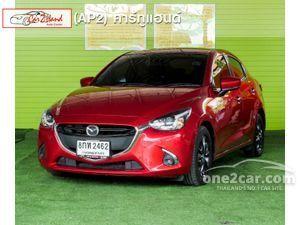 2019 Mazda 2 1.3 (ปี 15-18) High Connect Sedan AT