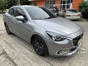 2019 Mazda 2 1.3 (ปี 15-18) High Connect Sedan AT
