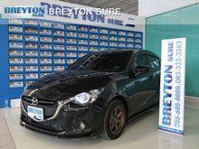 2015 Mazda 2 (ปี 15-18) High Plus 1.3 AT Sedan