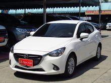 2015 Mazda 2 (ปี 15-18) High 1.3 AT Sedan