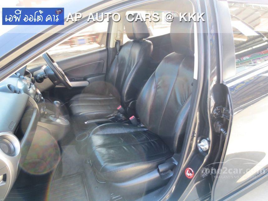 2010 Mazda 2 Maxx Hatchback