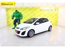 2011 Mazda 2 (ปี 09-14) Maxx 1.5 AT Hatchback