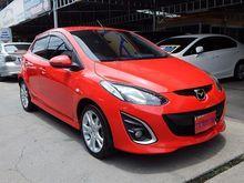 2011 Mazda 2 (ปี 09-14) Maxx 1.5 AT Hatchback