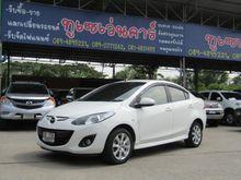 2011 Mazda 2 (ปี 09-14) Maxx 1.5 AT Sedan