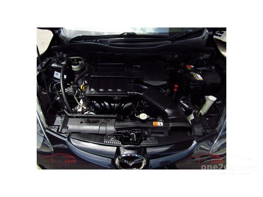 2009 Mazda 2 S Hatchback