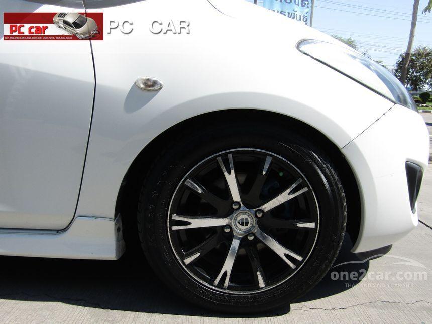 2010 Mazda 2 S Hatchback