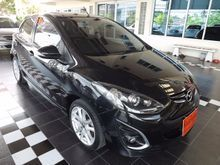 2012 Mazda 2 (ปี 09-14) Spirit 1.5 AT Hatchback