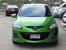 2010 Mazda 2 (ปี 09-14) Spirit 1.5 AT Hatchback