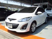 2010 Mazda 2 (ปี 09-14) Spirit 1.5 AT Hatchback