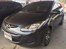 2010 Mazda 2 (ปี 09-14) Spirit 1.5 AT Sedan