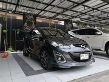 2013 Mazda 2 (ปี 09-14) Spirit 1.5 AT Sedan