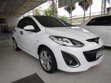 2011 Mazda 2 (ปี 09-14) Sports 1.5 AT Hatchback