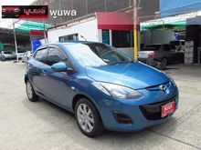 2013 Mazda 2 (ปี 09-14) Sports 1.5 AT Hatchback