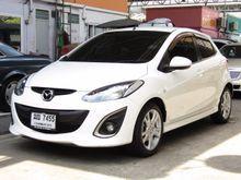 2012 Mazda 2 (ปี 09-14) Sports 1.5 AT Hatchback