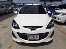 2012 Mazda 2 (ปี 09-14) Sports 1.5 AT Hatchback