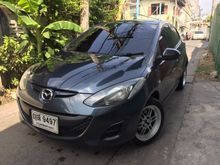 2011 Mazda 2 (ปี 09-14) Sports 1.5 AT Hatchback
