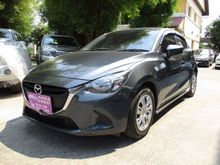 2016 Mazda 2 Sports 1.3 AT Hatchback