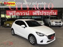 2015 Mazda 2 (ปี 15-18) Sports 1.3 AT Hatchback
