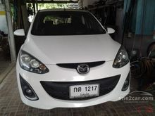 2014 Mazda 2 (ปี 09-14) Sports 1.5 AT Hatchback