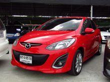 2013 Mazda 2 (ปี 09-14) Sports 1.5 AT Hatchback