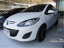 2010 Mazda 2 (ปี 09-14) Sports 1.5 AT Hatchback