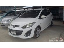 2010 Mazda 2 (ปี 09-14) Sports 1.5 AT Hatchback