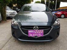2016 Mazda 2 Sports 1.3 AT Hatchback