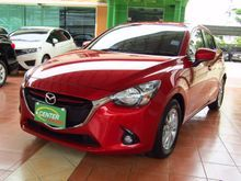 2015 Mazda 2 (ปี 15-18) Sports High 1.3 AT Hatchback