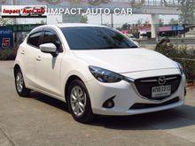 2015 Mazda 2 (ปี 15-18) Sports High 1.3 AT Hatchback