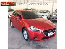 2016 Mazda 2 Sports High 1.3 AT Hatchback
