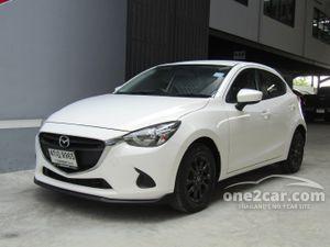 2015 Mazda 2 1.5 (ปี 15-18) XD Sports Hatchback AT