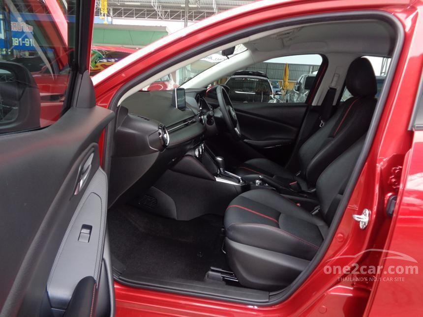 2015 Mazda 2 XD Hatchback