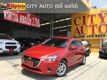 2016 Mazda 2 XD 1.5 AT Hatchback