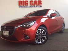 2015 Mazda 2 (ปี 15-18) XD 1.5 AT Hatchback