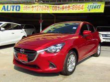 2015 Mazda 2 (ปี 15-18) XD 1.5 AT Hatchback