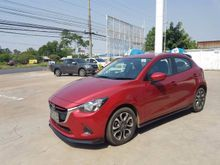 2017 Mazda 2 XD 1.5 AT Hatchback