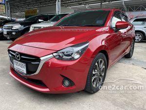 2017 Mazda 2 1.5 (ปี 15-18) XD High Plus L Sedan AT