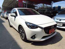2015 Mazda 2 (ปี 15-18) XD 1.5 AT Sedan