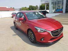2017 Mazda 2 XD 1.5 AT Sedan