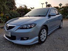 2008 Mazda 3 (ปี 05-10) Groove 1.6 AT Sedan