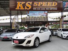 2014 Mazda 3 (ปี 11-14) Groove 1.6 AT Sedan